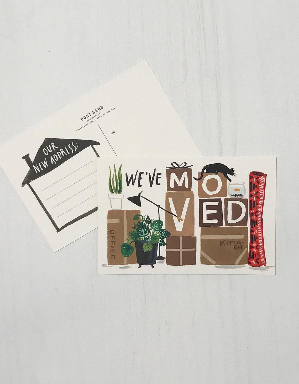 Postcards – Idlewild Co.
