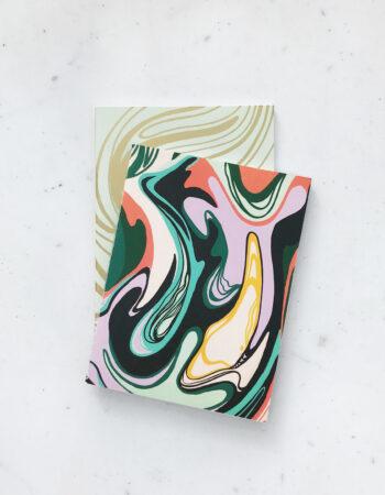 Fruitas Notecards Idlewild Co